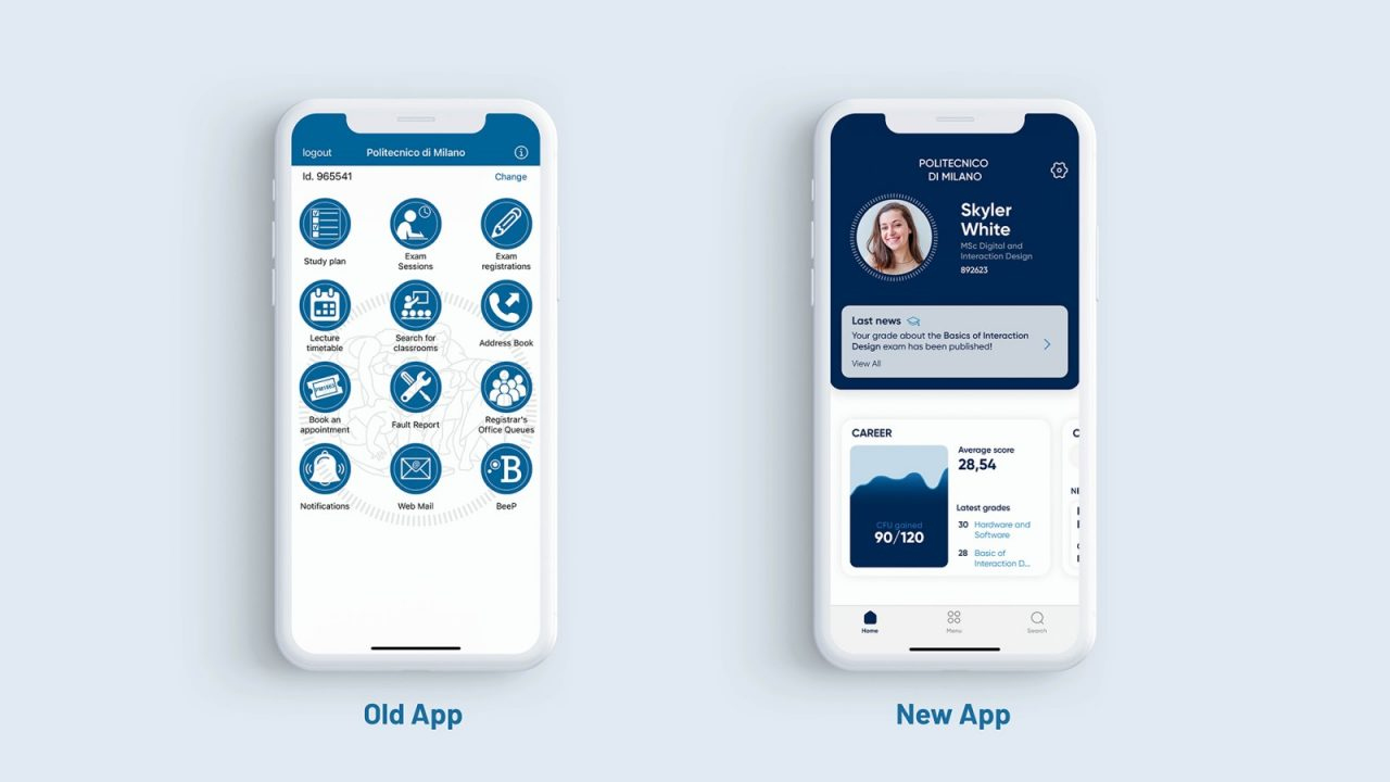 COVER_POLIMI APP REDESIGN 2